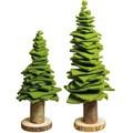 フェルトで作られた可愛いツリー!【フェルトツリー】2サイズチョイス♪