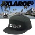 XLARGE XL SLANT CAP  14252