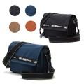 【お買い物、トラベルにお薦め!】4色ショルダーバッグ<NEWコンフォートバッグ>低価格帯
