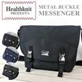 HEALTH KNIT ヘルスニット メッセンジャーバッグ ショルダーバッグ Messenger