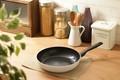【調理 キッチン 鍋 フライパン】グリーンシェフスタンダード フライパン ガス用