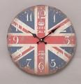 オールドルック ウォールクロック UK【時計】