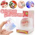 【大特価】【クリスマス】クリスマススノードーム/インテリア/プレゼント/景品/スノーマン