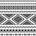 Paw Decor Collection ペーパーナプキン エスニックパターン