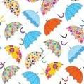 Paw Decor Collection ペーパーナプキン 傘