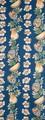 【日本製】アロハ 手ぬぐい トロピカルフルーツ 注染 手拭い 【和布華】