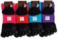 【日本製靴下】アーチフィットサポ−ト 3D左右設計 5本指ソックス