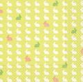 Paper+Design ミニペーパーナプキン ウサギ