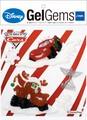 【ギフトショー春2017】【Disney】ジェルジェムDバッグ S(クリスマス/カーズ)【GelGems】