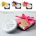 【DearFlowers】練り香水 かわいらしい小箱に入った幻想的なフレグランス