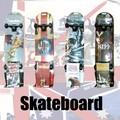 【ヘビメタ アメ雑】Skateboardスケートボード 全4柄 kiss スケボー アウトドア US バンド