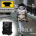 ★売れ筋No,2★【MOUNTAINSMITH】【マウンテンスミス】TYROLII タイロール2 ターポリンリュック