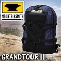 【MOUNTAINSMITH】マウンテンスミス グランドツアー2  デニムデイパック リュック