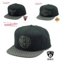 Mitchell&Ness Reflective Iridescent Snap 14355