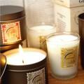 【GEODESIS】ジェオデジス フランスブルターニュ豊潤な香り・・アロマキャンドル