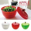 【3/31 入荷予定】【一部即納可能】アップルサラダスピナー【キッチン】