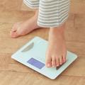 コンパクト体組式ヘルスメーター / 体重計 体脂肪計
