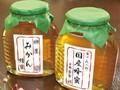 466 京都・金市商店 国産蜂蜜&国産みかん蜂蜜詰合せ