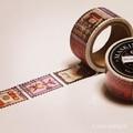 マスキングテープ/手芸の切手