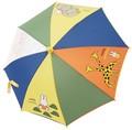 ☆ミッフィー子供傘☆ミッフィー&どうぶつ☆40cm・45cm☆カラフル☆