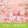 【テスター・販促POP】桜(サクラ) トラディショナルセント 共通