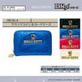 「小銭入れ」ハローキティ ラウンドコイン&カードケース