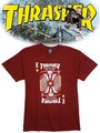 Thrasher KING OF DIAMONDS T-Shirt 14383