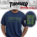 Thrasher CIRCUIT GOAT T-Shirt  14384