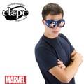 ELOPE Capt America Goggle Glasse  14271
