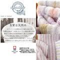 【Calendrier 日本製今治タオル】カランドリエシリーズ プランタン&クレヨン