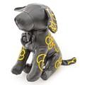 【今週のオススメ】カメリアドッグマネキン ブラックS 犬 レザー ぬいぐるみ ディスプレイ 母の日