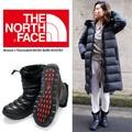 ☆今季注目!☆【THE NORTH FACE】ザ・ノースフェイス#c315 スノーブーツ