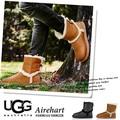 ★2015冬★【UGG】アグ W Airehart#1008144/1008228 ムートンブーツ