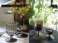 【インテリア・花器/ベース】チュリパン Glass Vase  S & M