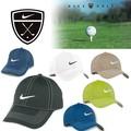 ★4カラー♪Nike Golf - Swoosh Front Cap. 333114    14392