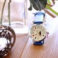【キュートな腕時計♪】アリスウサギ腕時計