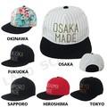 【春夏セール】【2016SS】Local ロゴ BB CAP