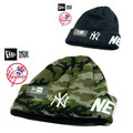【春夏新作】NEWERA STATED KNIT  14411
