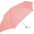 【婦人折傘】クロスハート
