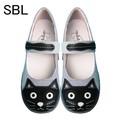 【春の人気アイテム】大人気かわいい猫の靴♪<3カラー>