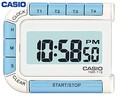 1台で同時に4つ時間計測出来る!キッチンタイマー&時計<マグネット付・台所・プレゼント>