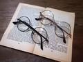 伊達めがね(120C) 眼鏡 メガネ ファッショングラス レディース メンズ 丸メガネ