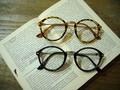 伊達めがね(CL4413) 眼鏡 メガネ ファッショングラス レディース メンズ メガネ セレクト