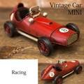 <ミニ>ヴィンテージカー[Racing]