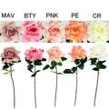 シングルローズ【造花】【ピック】【薔薇】【バラ】