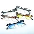 【2016 新作】 サーモント メガネ / サングラス メンズ レディース めがね 眼鏡 カレーレンズ 伊達 だて