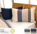 【オーブ】 枕カバー シングル 43×63cm 綿100%