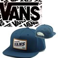【春夏新作】VANS MOSELEY SNAP BACK  14476