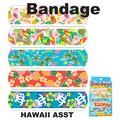 【アメ雑 アメリカ雑貨】Bandage Hawaii Asst バンドエイト 絆創膏 ハワイ