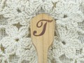 アルファベットカトラリー【 T 】